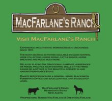 MacFarlane's Ranch by robotrobotROBOT