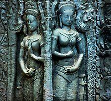 twins by chaitanya thakur