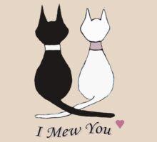 I Mew You... T-Shirt