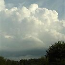  Cumulonimbus 30 by dge357