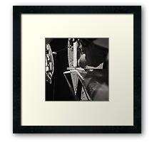 Gretel II—Mast Framed Print