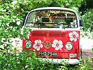 Camper Van by Colin J Williams Photography