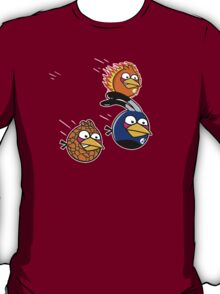 The Fantastic Birds T-Shirt
