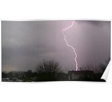 Storm Chase 2011 4 Poster