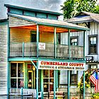 Cumberland County Historical and Genealogical Museum by Sheryl Gerhard
