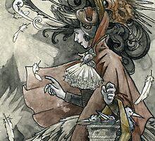 Raven by Kim Feigenbaum