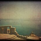 Minack Theatre by Denise Ab