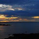 Sunset by Paul Finnegan