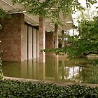 Fondation Beyeler, Riehen by itchingink