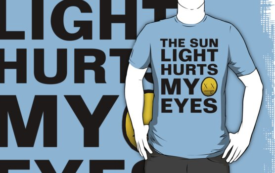 MODESTEP: THE SUNLIGHT HURTS MY EYES by dubstep