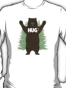 Bear Hug (Reworked) T-Shirt