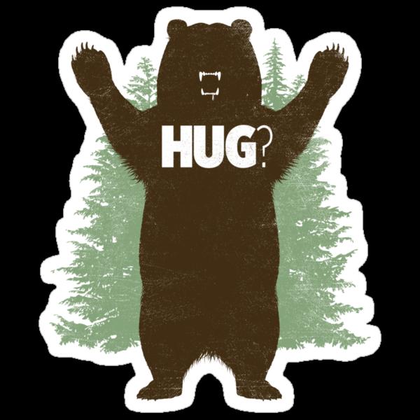 Bear Hug (Reworked) by Fanboy30