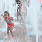 Splash ... by Danceintherain