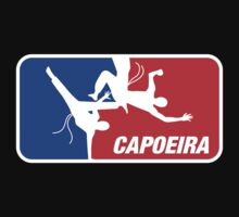 Capoeira by emodist