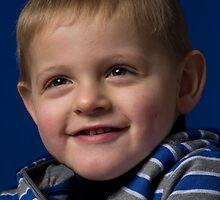 Happy Boy by Tony Cave