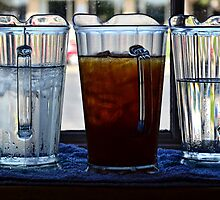 Liquid After Noon by ronda chatelle