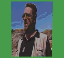 Walter Sobchak by hungrypeople