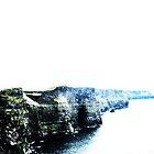 Cliffs Of Moher. by Fiinnn