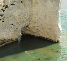 Old Harry Rocks by StephenRB