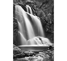 Jourama Falls ~ Upper Cascade Photographic Print