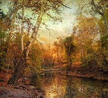 Autumnal Tones by Jessica Jenney