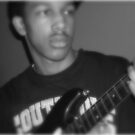 (Greg) Jimmy Hendrix look alike by jbreezy