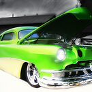 Lead SLED by Robert Beck