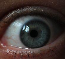 Eye am watching you! by yampy