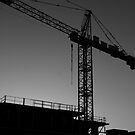 Under Construction by richardwalsh