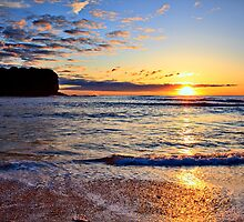 Best Time of the Day_Mona Vale Basin by Sharon Kavanagh
