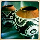 Pots by Marita