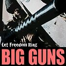 Let Freedom Ring by Randall Robinson