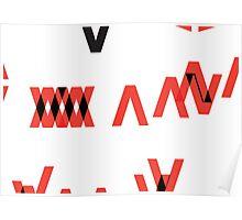 VX Poster