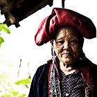 Red Zao - Ta Van village, Vietnam by Cameron Christie