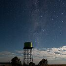 Tower to the Stars by Peter Dor