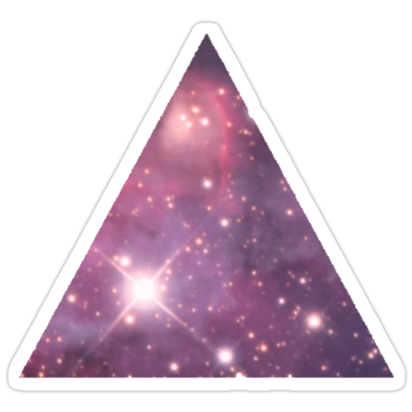 nebula triangle tumblr page 3 pics about space