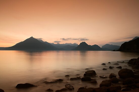 11.15 pm Isle of Skye by Mark Smart