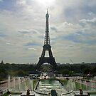 Paris by Roelene Carleton