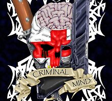 Criminal Mind by Paul Thomas