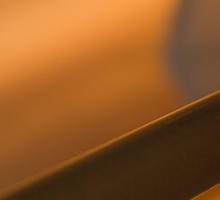Afternoon Lamp STICKER © Vicki Ferrari Photography Sticker
