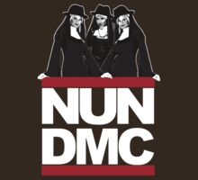 NUN DMC by Brother Adam
