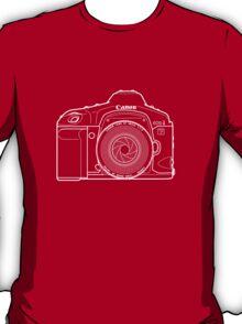 Canon 1v T-Shirt