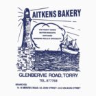 Aitkens Bakery by dollydigital