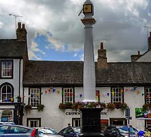 Appleby Low Cross by Tom Gomez