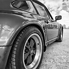 Porsche 911 Turbo LE by Chris Tarling