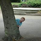 Peek -a -boo by Susan E. King