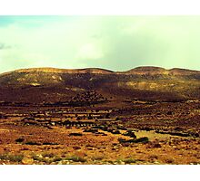 Hammam Heights Photographic Print
