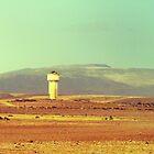 Water Tower by Omar Dakhane