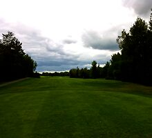 Fairway to heaven by Josef Pittner