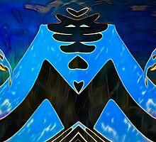 Eeb Colony 2 by Diane Johnson-Mosley